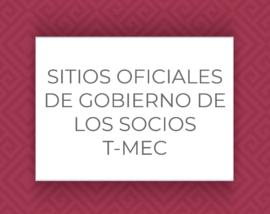 BOTÓN SITIOS OF GOB TMEC
